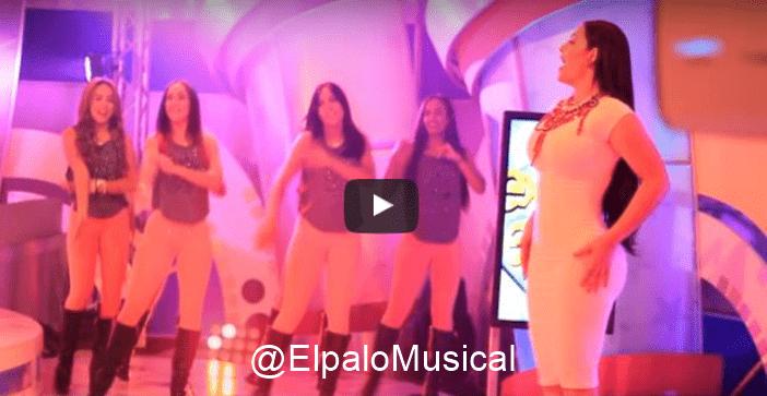 """PEGADO: CERO47 – ELLA ME GUSTA UN TRO (EN VIVO) EN DE """"EXTREMO A EXTREMO"""""""