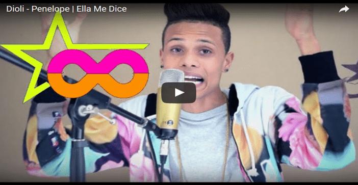 Dioli – Penelope | Ella Me Dice (video)