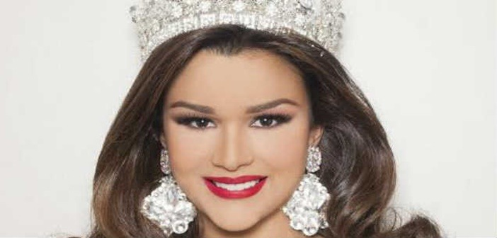 """Nueva reina de Nuestra Belleza Latina """"Clarissa Molina"""""""