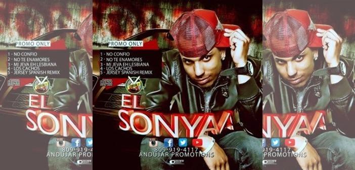 LO NUEVO: El SonYaa – No Confio