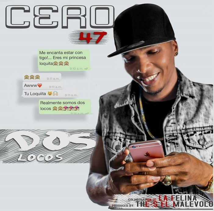 Cero 47 – Dos Locos