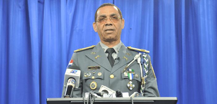 Vocero PN dice asalto sucursal bancaria no constituye un desafío a las autoridades