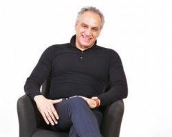 """Molina: """"Soy un apasionado de la inclusión"""""""