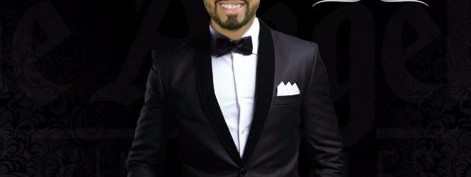 """The Ángel """"Melvin Morales"""" estrena su nuevo tema promocional """"YO TE AMO"""""""