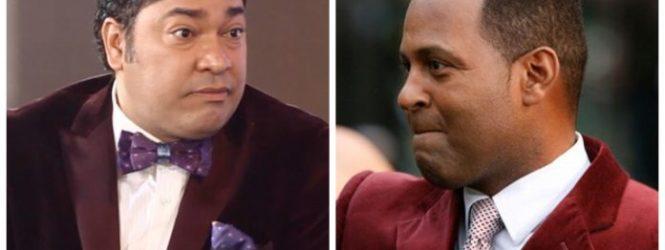 """El Pachá: """"Tony nunca ha tenido un programa en su vida""""; Dandrades: """"puedo hablar porque estudié"""""""